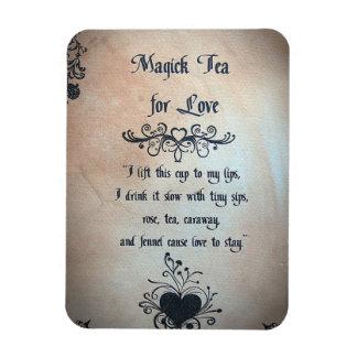 マジック: 茶 マグネット
