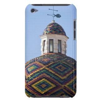 マジョリカはサンのイエズス会士教会のキューポラをタイルを張りました Case-Mate iPod TOUCH ケース