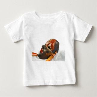 マスク果樹園 ベビーTシャツ