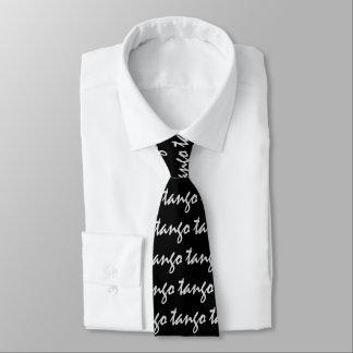 マスターのタンゴ オリジナルネクタイ