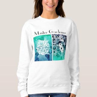 マスターの庭師のTシャツ スウェットシャツ