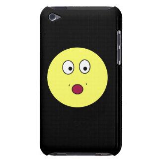 マスターの顔文字 Case-Mate iPod TOUCH ケース