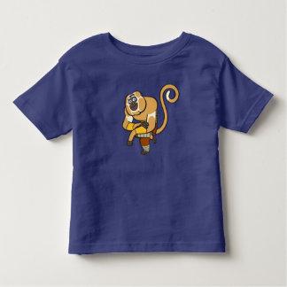 マスター猿 トドラーTシャツ