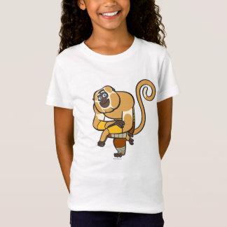 マスター猿 Tシャツ