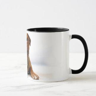 マスティフ マグカップ