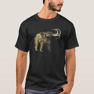 マストドンのワイシャツ Tシャツ