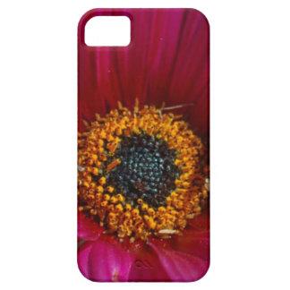 マゼンタの花 iPhone 5 Case-Mate ケース
