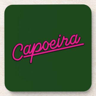 マゼンタのCapoeira コースター