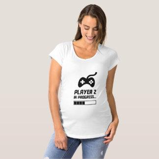 マタニティTシャツ