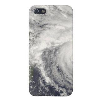マダガスカルに近づいている熱帯低気圧イヴァン iPhone 5 CASE