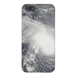 マダガスカルに近づく熱帯低気圧Gael iPhone 5 カバー