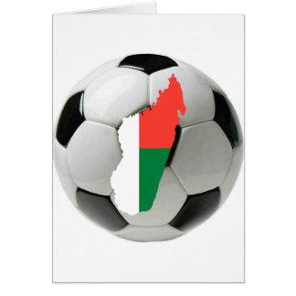 マダガスカルの全国代表チーム カード