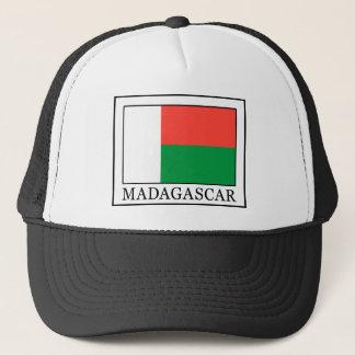 マダガスカルの帽子 キャップ