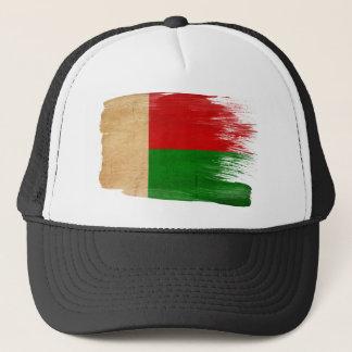 マダガスカルの旗のトラック運転手の帽子 キャップ