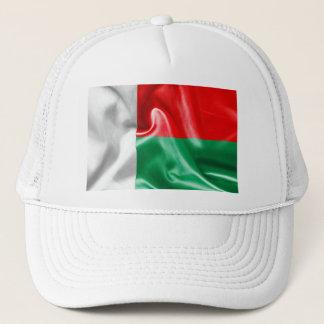 マダガスカルの旗 キャップ
