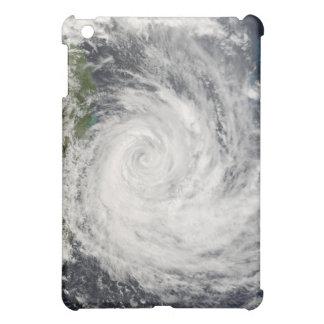 マダガスカルの沖の熱帯低気圧Gamede iPad Miniケース