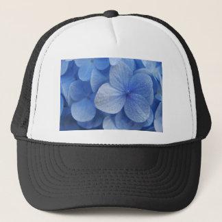 マダガスカルの青い花 キャップ