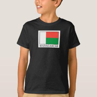 マダガスカルのTシャツ Tシャツ