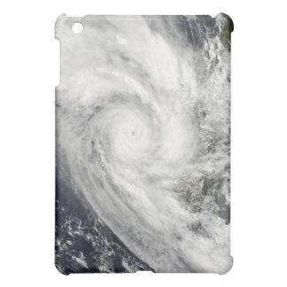 マダガスカル上の熱帯低気圧Fanele iPad Miniケース