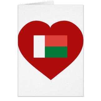 マダガスカル カード