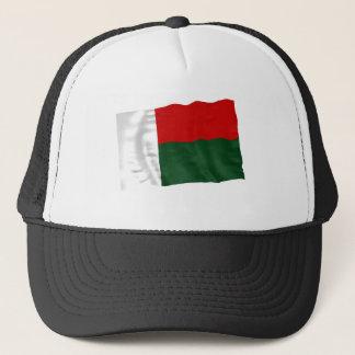 マダガスカル キャップ