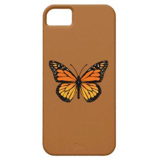 マダラチョウのコレクション iPhone SE/5/5s ケース