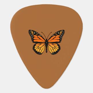 マダラチョウ色 ギターピック
