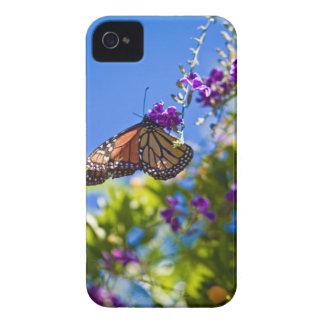 マダラチョウ Case-Mate iPhone 4 ケース