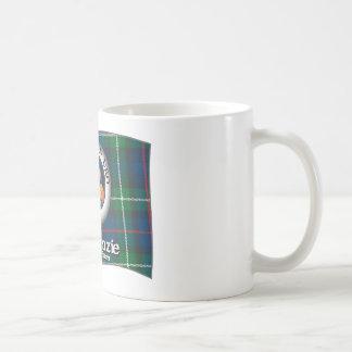 マッケンジーの一族 コーヒーマグカップ