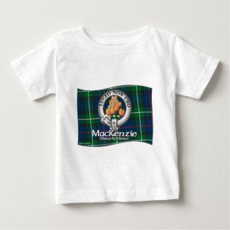 マッケンジーの一族 ベビーTシャツ
