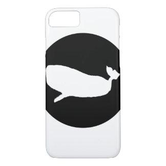 マッコウクジラ iPhone 8/7ケース