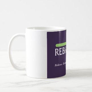 マッサージのマグのバランスをとり直して下さい コーヒーマグカップ
