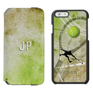 マッチポイントII INCIPIO WATSON™ iPhone 6 財布ケース