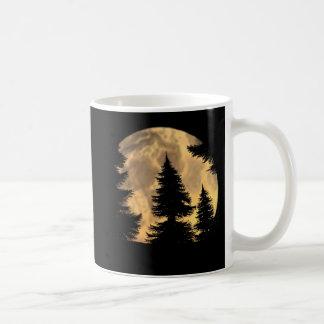マツの会社 コーヒーマグカップ