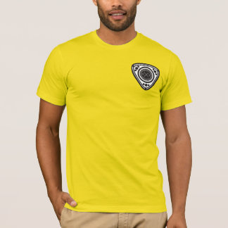 マツダRX-3: 中型色- Wankel。 回転式。 生命 Tシャツ