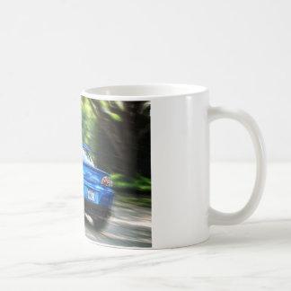 マツダRX-7 コーヒーマグカップ