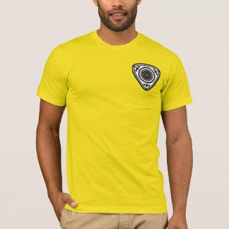 マツダRX-7: 中型色- Wankel。 回転式。 生命 Tシャツ