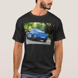 マツダRX-7 Tシャツ