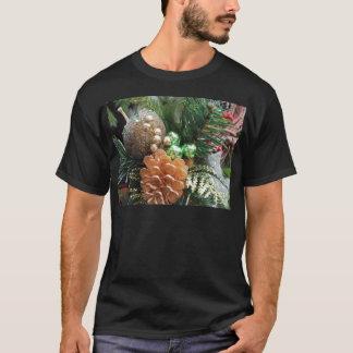 マツ円錐形 Tシャツ