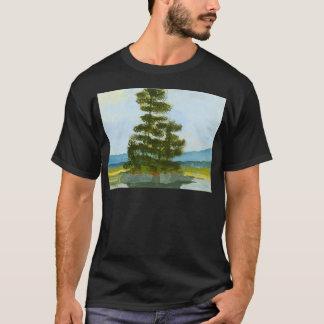 マツ島 Tシャツ
