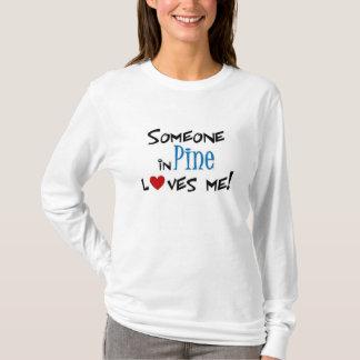 マツ愛 Tシャツ
