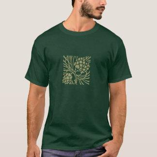 マツ森林Tシャツ Tシャツ
