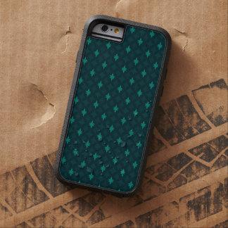 マツ緑/ティール(緑がかった色) -カスタムなiPhone6ケース Tough Xtreme iPhone 6 ケース