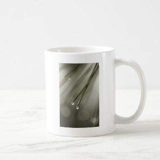 マツ葉 コーヒーマグカップ