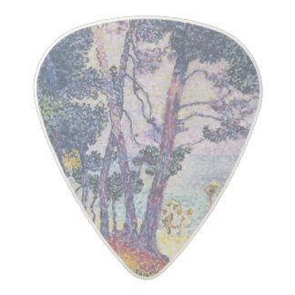 マツGrove 1906年 アセタール ギターピック