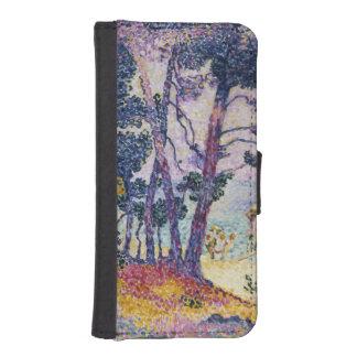 マツGrove 1906年 iPhoneSE/5/5sウォレットケース