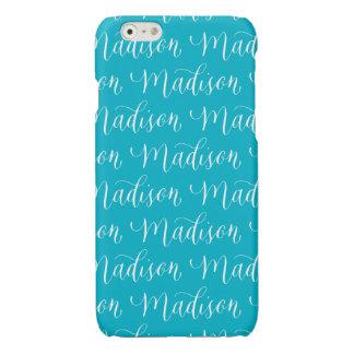 マディソン-モダンな書道の名前のデザイン