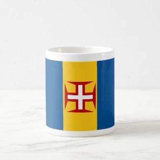 マデイラ コーヒーマグカップ