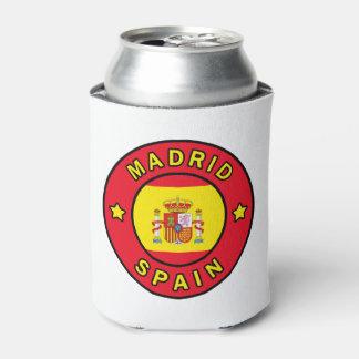 マドリードスペイン 缶クーラー