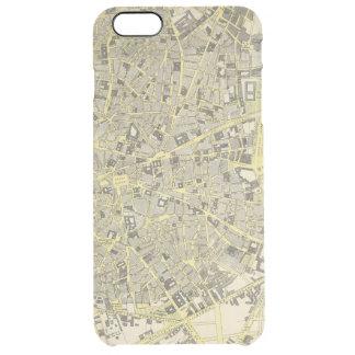マドリード クリア iPhone 6 PLUSケース
